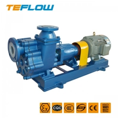 fzb self-priming pump